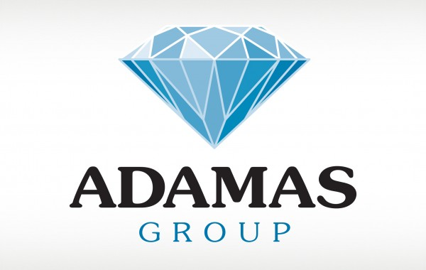 Adamas Group logo