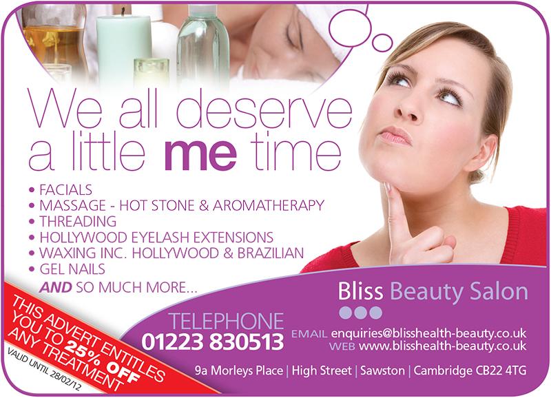 Bliss Beauty Salon