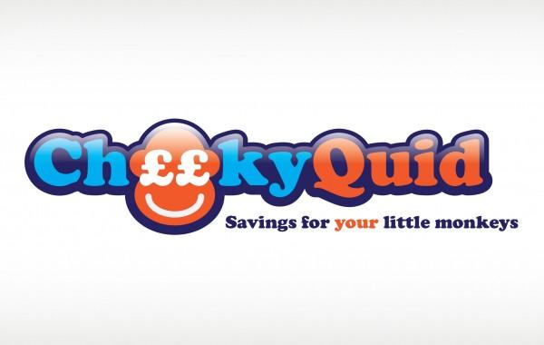 Cheeky Quid logo