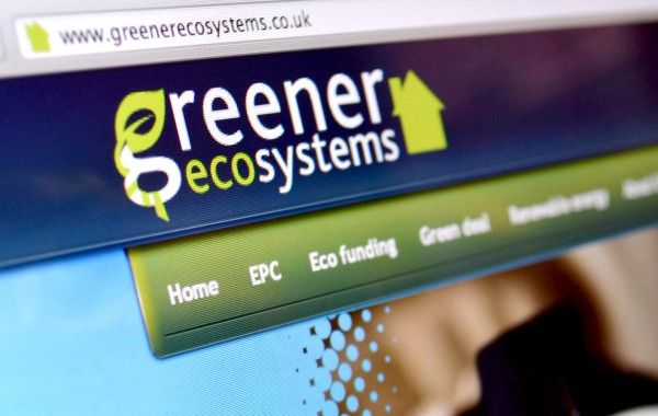 Greener Eco Website