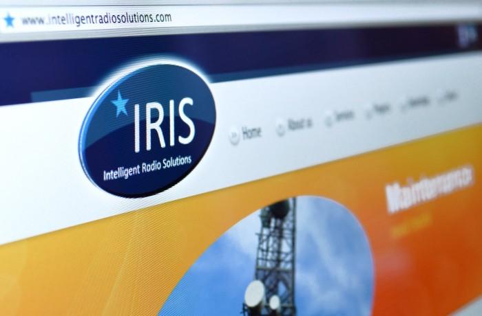 IRIS website