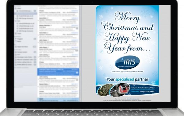 IRIS e-newsletter