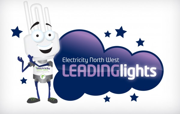 Leading Lights branding