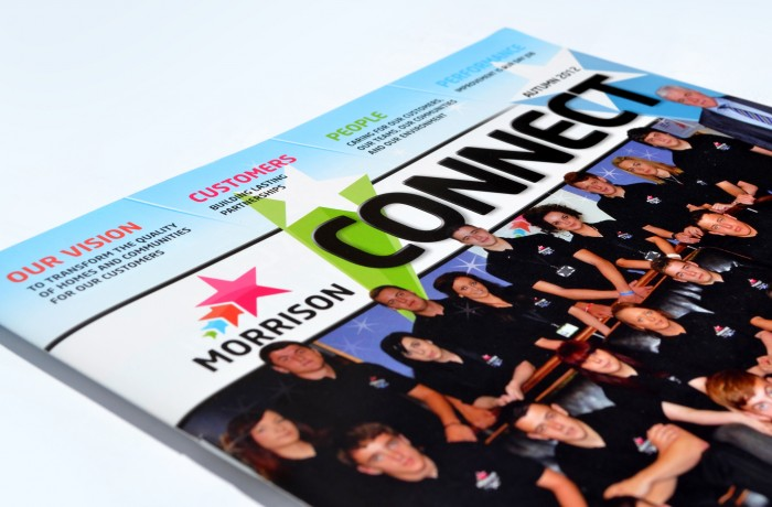 Morrison – Connect Magazine