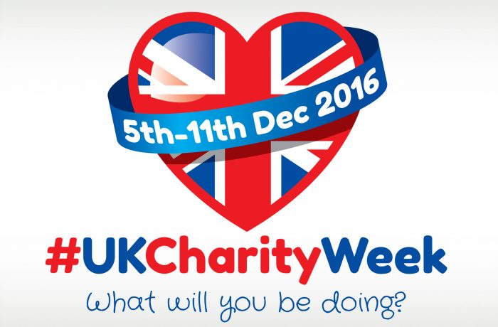 UK Charity Week
